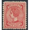 AUSTRALIA / VIC - 1912 9d rose-carmine QV, perf. 11, V crown watermark, MH – SG # 463