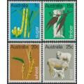 AUSTRALIA - 1969 7c to 25c Primary Industries set of 4, MNH – SG # 440-443