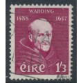 IRELAND - 1957 1/3 lake Father Luke Wadding, used – SG # 171